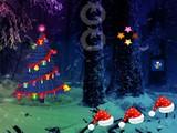 Creepy Christmas Escape