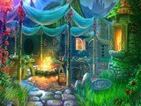 Fantasy Country House Escape