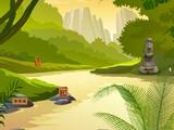 Jungle Forest Escape 2