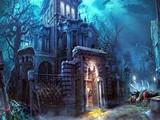 Xmas Older House Escape