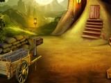 Gold Treasure Escape