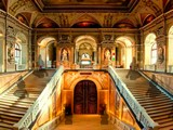 National History Museum Escape