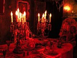 Dracula Haunted House Escape