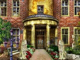 Luxury Palace Princess Escape
