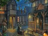 Memorable Mansion Escape