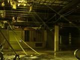 Steel Mill Escape