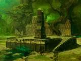 Cosmos Fantasy Escape