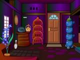 Cute Purple House Escape