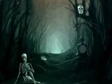 Death Forest Escape