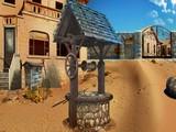 Escape Desert House