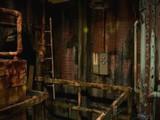 Fear Factory Escape