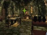 Great Masson Cavern Escape