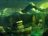 Incognito Island Escape