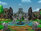 Natural Theme Park