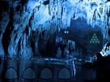 Sapphire Cave Escape