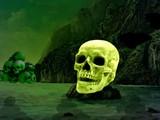 Skull Island Escape