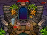 Underground House Escape