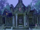 Abandoned Divine Place Escape
