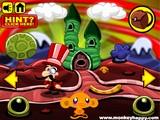 Monkey Go Happy - Chocolate