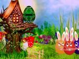 Easter Bunny Fantasy Escape
