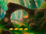 Easter Golden Egg Escape