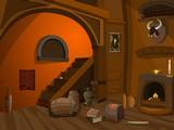 Magic Room Escape