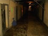 Abandoned Penitentiary Escape