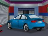 Car Garage 2