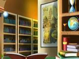 Cartoon Home Escape 3