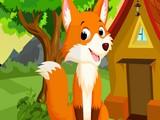 Cute Fox Rescue