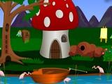 Fairy Mushroom Escape