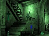 Medieval Island Castle Escape