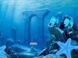 Escape Mystery under the Sea