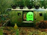Emoji Forest Escape