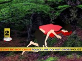 Save the Girl from Crime Scene