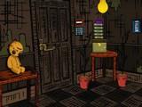 Secrets of Alien Room