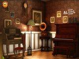 Victorian Living Room Escape