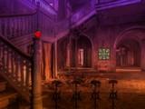Alone Manor Escape