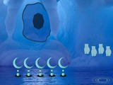 Antarctica Trip Escape
