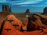 Death of Desert Escape