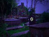 Fantasy Graveyard Escape