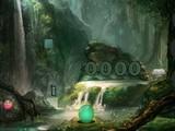 Fantasy Woodland Escape