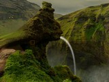 Islandia Canyon Escape