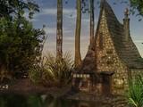 Mysterious Swamp Escape