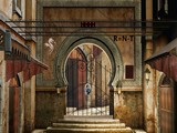 Oriental City Escape 2