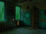 Paranormal Hospital Escape