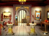Secret Room Escape 5