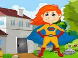 Superhero Kid Rescue
