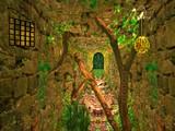 Tunnel Adventure Forest Escape