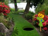 Victoria Flower Garden Escape
